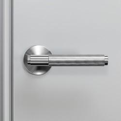 Klamka drzwiowa...
